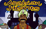 Arabian Nights казино Вулкан