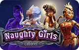 Naughty Girls Cabaret казино Вулкан